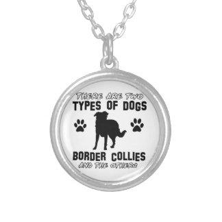 BORDER collie gift items Custom Jewelry