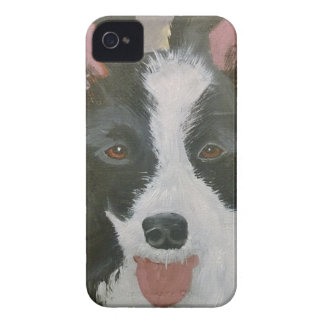 Border Collie gifts iPhone 4 Case-Mate Case