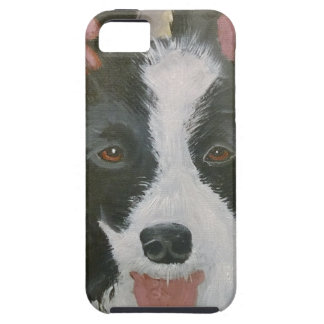 Border Collie gifts iPhone SE/5/5s Case