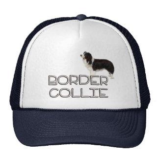 Border Collie Mesh Hats