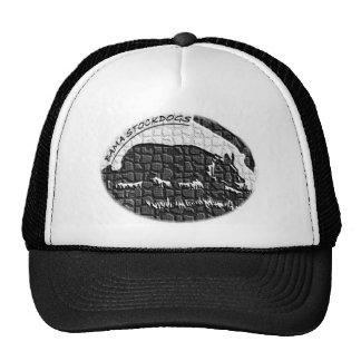 Border Collie Hat~BAMASTOCKDOGS