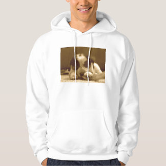 Border Collie Hoodie~Ava Pullover