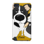 Border Collie - iHerd iPod Touch (5th Generation) Cases