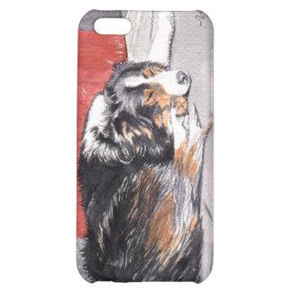 Border Collie iPhone 5C Cases