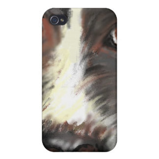 Border Collie iPhone Speck Case, iPhone 4 Cover