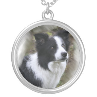 Border Collie Lovers Gifts Custom Jewelry