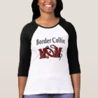 Border Collie Mom Gifts T-Shirt
