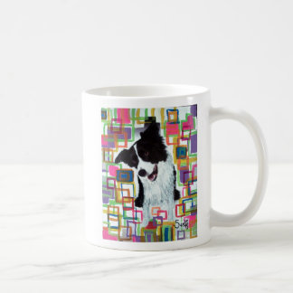 Border Collie Mugs