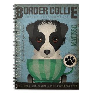 Border Collie Notebook