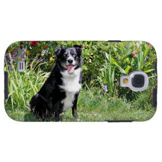 Border Collie - Paddy - Pasten Galaxy S4 Case