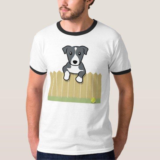 Border Collie Puppy T-Shirt