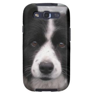 Border Collie Samsung Galaxy Case Samsung Galaxy S3 Cover