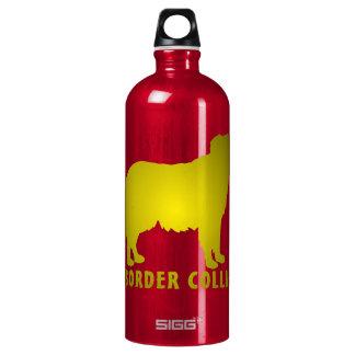 Border Collie SIGG Traveler 1.0L Water Bottle