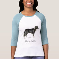 Border Collie T Shirts
