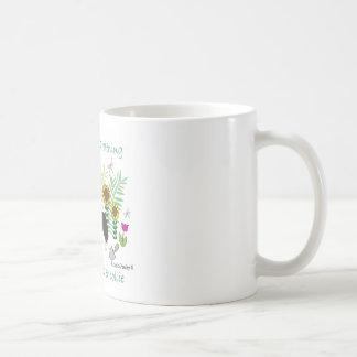 border collie taza clásica