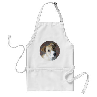 Border Collie - Tipper Adult Apron