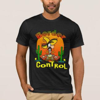 Border Control Shirt