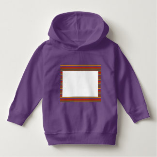 Border designs DIY add text image photo gifts Hoodie