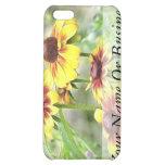 Border Garden Rudbeckias Case For iPhone 5C