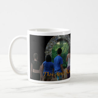 "Border Guardians of Ackernon ""Kansas"" mug"