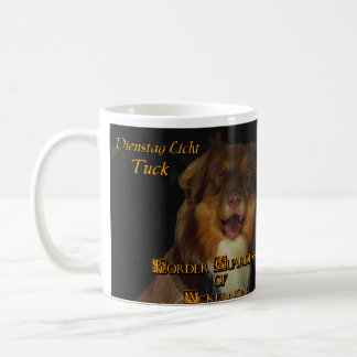 Border Guardians of Ackernon mug-Tuck Classic White Coffee Mug