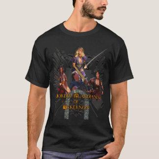 Border Guardians of Ackernon-Official Fan T-shirt
