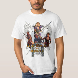 Border Guardians of Ackernon- Official fan Tshirt