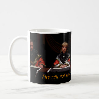"Border Guardians of Ackernon ""Pity"" mug"
