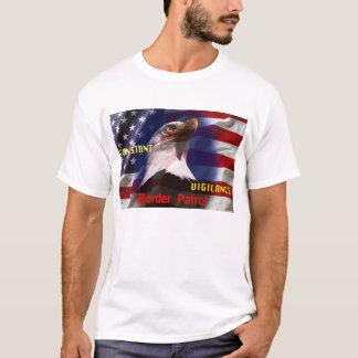 Border Patrol (Constant Vigilance) T-Shirt