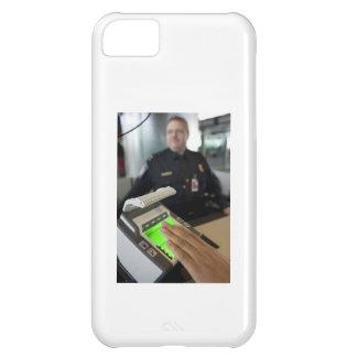Border Patrol iPhone 5C Case