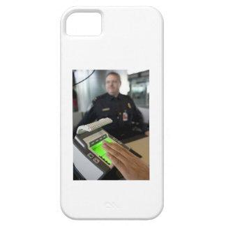 Border Patrol iPhone SE/5/5s Case