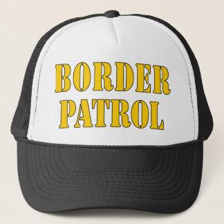 BORDER PATROL  (v180) Trucker Hat