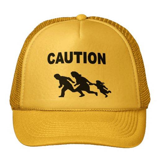 Border Sign Hat