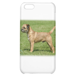 Border Terrier 9Y046D-035 Case For iPhone 5C