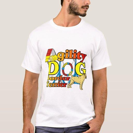 Border_Terrier_Agility Playera