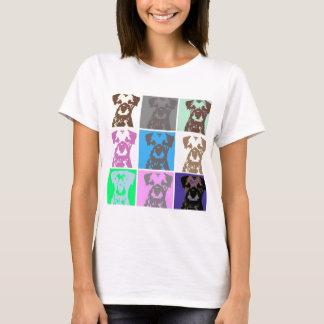 Border Terrier, part II T-Shirt