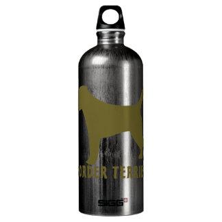 Border Terrier SIGG Traveler 1.0L Water Bottle