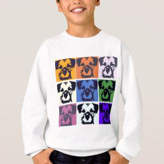 Border Terrier  Sweatshirt