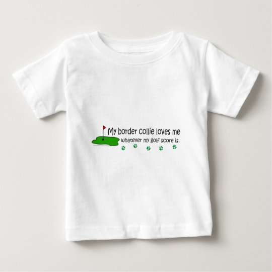 BorderCollie Baby T-Shirt