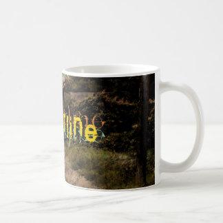Borderline Mug