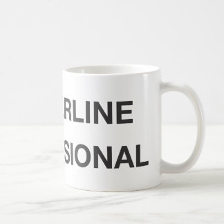 borderline professional.ai coffee mug