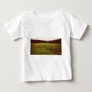 Borders Baby T-Shirt