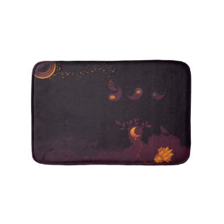 Bordo Bathroom Mat