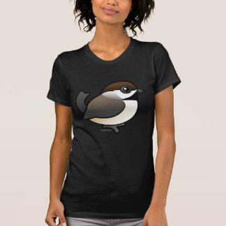 Boreal Chickadee T-Shirt