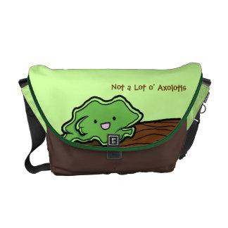 Boreal Felt Lichen Messenger Bag