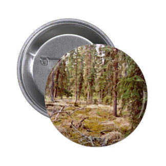 Boreal Forest floor Button