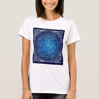 Boreal Hemysphere Sky constellations T-Shirt