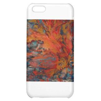 Borealis iPhone 5C Cases