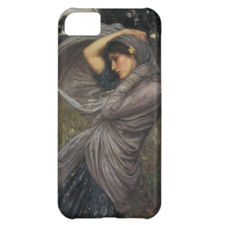 Boreas - John William Waterhouse Case For iPhone 5C