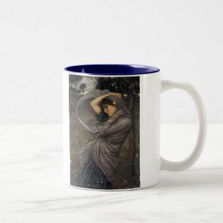 Boreas - John William Waterhouse Coffee Mugs